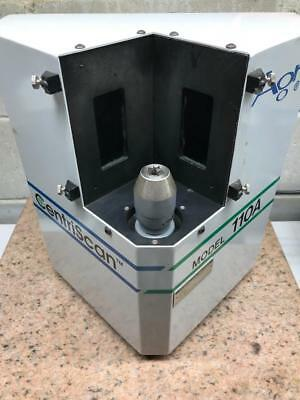 AGR CentriScan Model 110 Calibrator