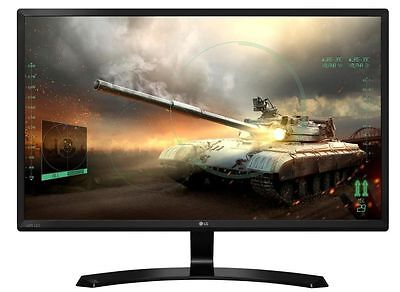 "LG 24"" IPS LED FHD FreeSync Monitor 24MP59HT-P (OB)"
