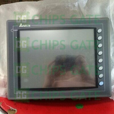 1PCS USED Delta touch screen DOP-A10THTD1 DOPA10THTD1 Tested in Good Condition