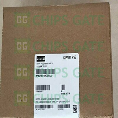 1PCS Brand New Siemens positioner 6DR5110-0NG01-0AA0 Fast Ship