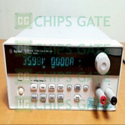 1PCS New Array 3645A Single-Output Programmable DC Power Supply Source Fast Ship