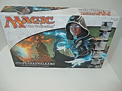 Magic The Gathering Arena of the Planeswalkers Board Game Hasbro Gaming-NIB