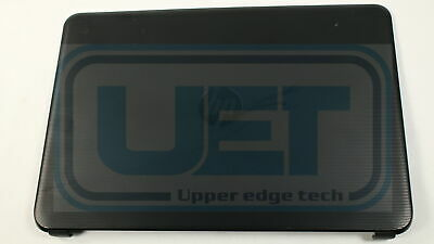HP 450 G3 Laptop LCD Top Back Cover Lid 828428-001 Black LED Grade B Tested