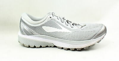 51f3c8e8f64 BROOKS WOMENS GHOST 10 Gray Running Shoes Size 9.5 (224468) -  73.99 ...