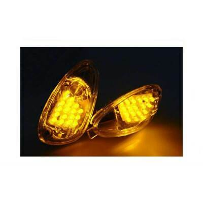 FRECCE STR8 LED GILERA 50 Runner Pj C46200 2005-2012
