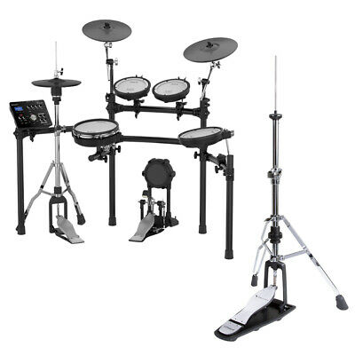 Roland TD-25K Electronic Drum kit with RDH-120 Hi-Hat Stand Bundle
