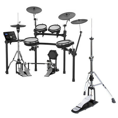 Roland TD-25KV Electronic Drum kit with RDH-120 Hi-Hat Stand Bundle