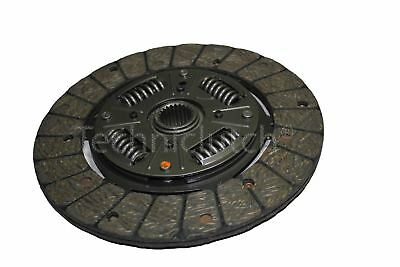 Clutch Plate Driven Plate For A Lancia Delta 1.6 Hf Turbo