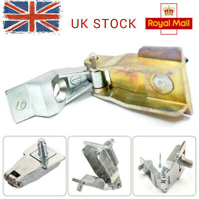New Fiat 500 Chrome Outer Door Handle Hinge Repair Kit OS or NS Genuine 51964555