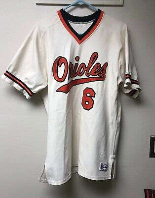 1b1f9bc80 1970 s-early 1980 s BALTIMORE ORIOLES MINOR LEAGUE   GAME WORN   JERSEY  Pants ☄️