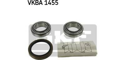 Kit Roulement De Roue Arriere Skf Vkba 1455 Ford Courrier