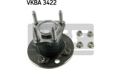 Kit Roulement De Roue Arriere Skf Vkba 3422 Opel Astra - Combo - Vectra