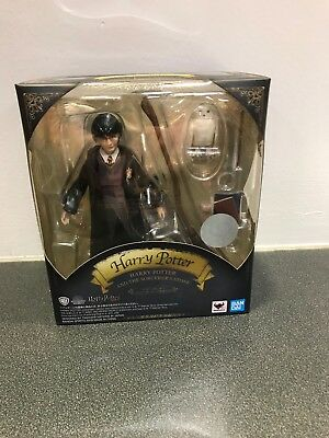 Harry Potter and the Sorcerer's Stone Figures Action Figure