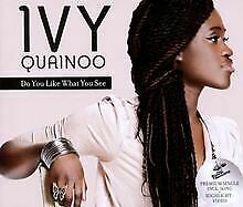 Do You Like What You See (Premium) von Ivy Quainoo | CD | Zustand sehr gut