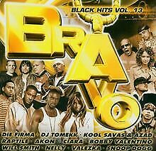 Bravo Black Hits Vol.13 von Various | CD | Zustand gut