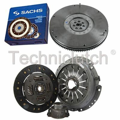 Ecoclutch Clutch Kit And Sachs Dmf For Iveco Daily Platform/Chassis 29 L 10