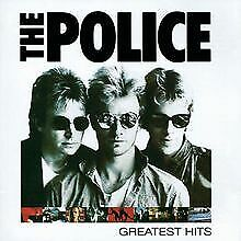 Greatest Hits von The Police | CD | Zustand gut