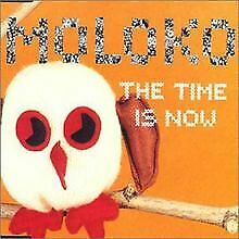 The Time Is Now [CD 1] [CD 1] von Moloko | CD | Zustand gut