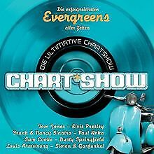Die Ultimative Chartshow-Evergreens von Various | CD | Zustand gut