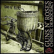 Chinese Democracy von Guns N'Roses | CD | Zustand gut