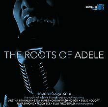 The Roots of Adele von Various | CD | Zustand sehr gut
