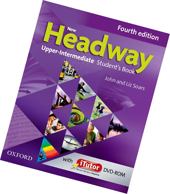 New Headway Intermediate Fourth Edition Student Book And Itutor Pack