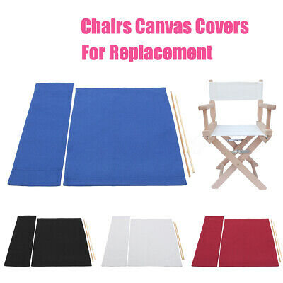 Peachy Casual Directors Chairs Cover Replacement Canvas Seat Covers Caraccident5 Cool Chair Designs And Ideas Caraccident5Info