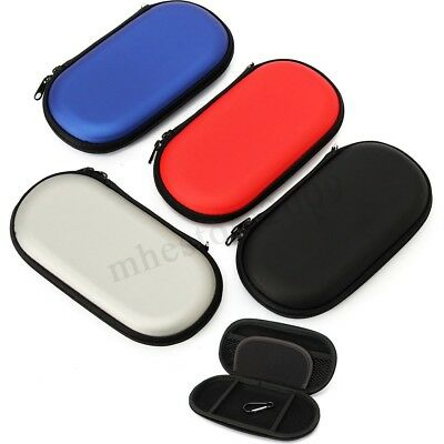 Waterproof Hard Pouch Travel Case Protective Carry Bag For Sony PS Vita PSV 2000