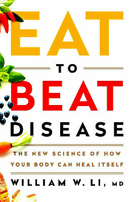 Eat to Beat Disease: The New Science of How Your Body Can Heal Itself 🔥E-β00K🔥