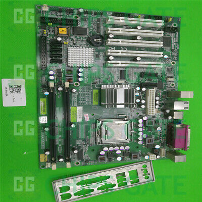 1PCS Used Industrial Motherboard IP-M915A 1.1 Fast Ship