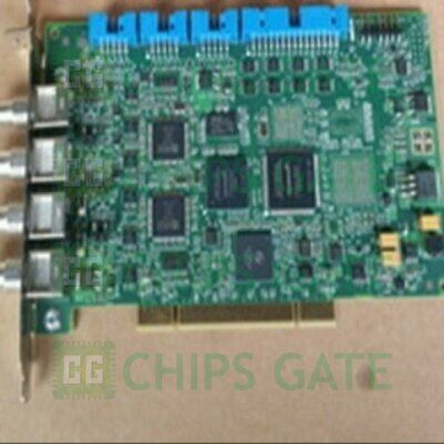 1PCS Used Good matrox MOR/2VD/84 FRAME GRABBER CARD Tested in Good Condition