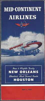 Buy 4 6105 Midway Airlines system timetable 12//15//85 save 25/%