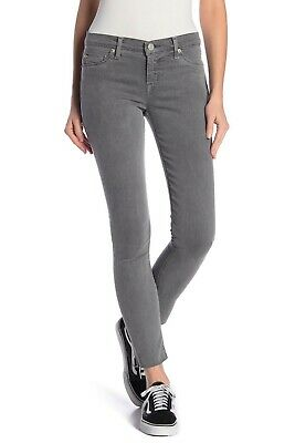 d26c2309b95 $168 Nwt New Women's Hudson Jeans Krista Ankle Super Skinny Jeans Size 29