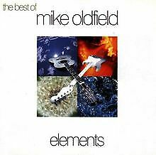 Elements-the Best of... von Oldfield,Mike | CD | Zustand akzeptabel