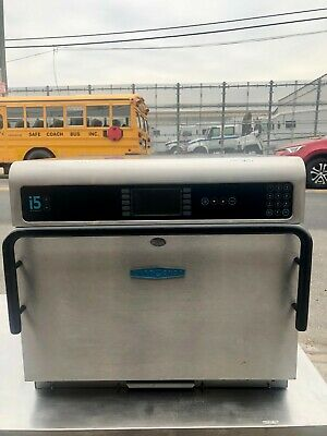 Turbo Chef i5 High Speed Accelerated Cooking Countertop Oven