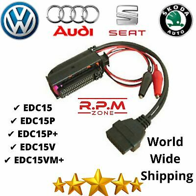 ME7 1 ME7 5 ME7 1 1 Ecu Cable For Chiptuning Remapping Vw Audi Seat