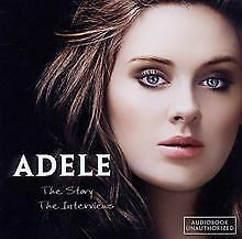 The Story / The Interviews (unauthorized) von Adele | CD | Zustand gut