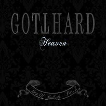 Heaven - Best Of Ballads Part II von Gotthard | CD | Zustand gut
