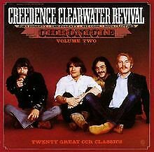 Chronicle Vol.2 von Creedence Clearwater Revival | CD | Zustand sehr gut