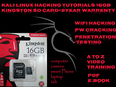 ULTIMATE 32GB USB - Best Hack/hacker/hacking/crack/cracking Package