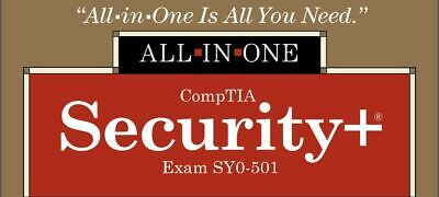 Comptia Security+ Guide-Sy0-501-5Th Edition