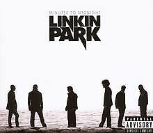 Minutes To Midnight von Linkin Park | CD | Zustand gut
