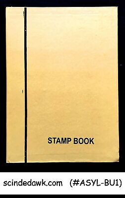 Collection Of Classic Stamps Of Bulgaria In Small Stock Book - 115 Stamps