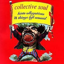 Hints,Allegations and... von Collective Soul   CD   Zustand gut