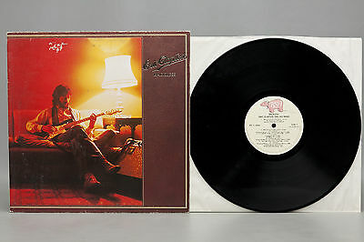 """1978 RSO Records RS-1-3039 Eric Clapton and his Band """"Backless"""" Used"""