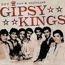 Soy (Rare & Unplugged) von Gipsy Kings | CD | Zustand gut