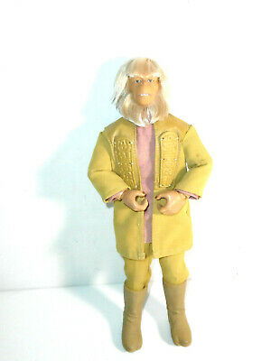 """Planet of the Apes Doctor Zaius 12"""" 1/6 scale Action Figure Hasbro (no box)"""