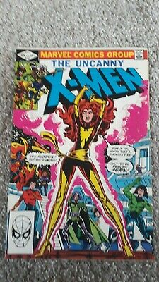 Marvel The Uncanny X-Men Comic Number 157 - May 1982 -  Original