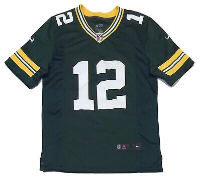 Cheap GREEN BAY PACKERS Aaron Rodgers #12 Men's Nike NFL On Field Sewn  for cheap