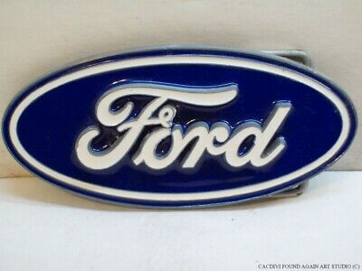 Ford Blue Oval T Shirt Ford Motor Company Shirts Mens Small